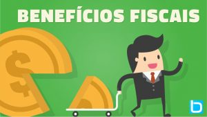 QRCode - Beneficios Fiscais